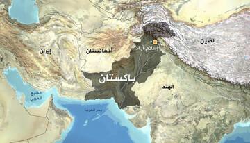 الشعائر الحسينية في باكستان