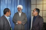 رسالت علما پاسداری از مکتب، استقلال و آزادی ملت ایران است