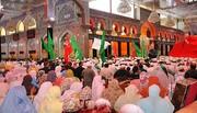 الشعائر الحسينية في الهند