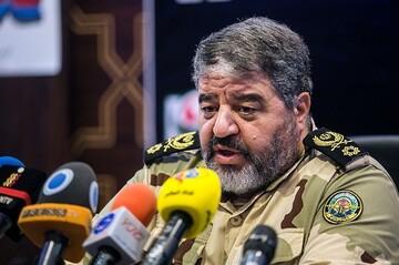 راهبرد اصلی دشمن «فشار همه جانبه» مادون جنگ نظامی است