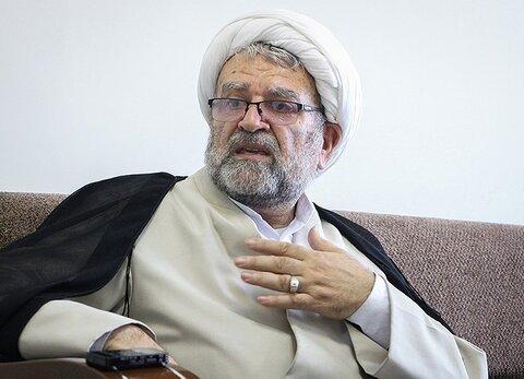 حجت الاسلام و المسلمین محمد سالار