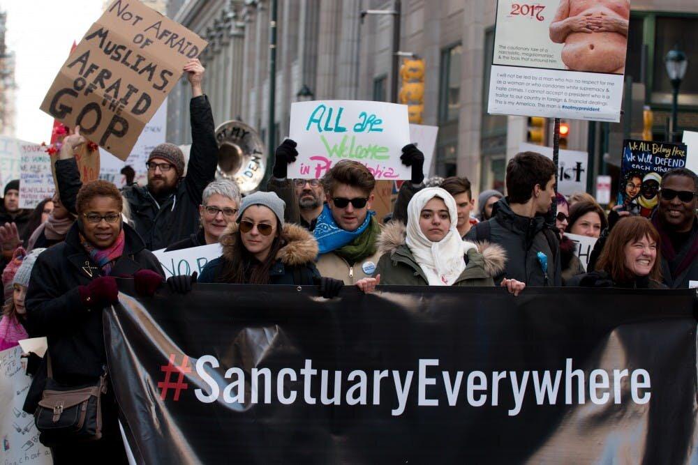 دانشمندان فیلادلفیایی مدعی یافتن راهی برای مبارزه با اسلام هراسی هستند