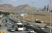 تردد بین شهرهای زرد آزاد شد + جزئیات