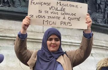 توییت هولناک یکی از کارکنان شهرداری فرانسه
