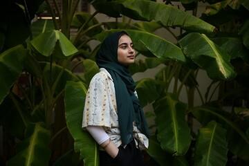 حجاب در غرب به زنان مسلمان اعتماد به نفس بیشتری میدهد