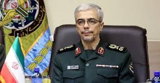 Arbaeen march shows unity of Islamic Ummah against enemies: General Bagheri