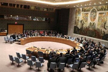 UN Security Council condemns mosque attack in Afghanistan