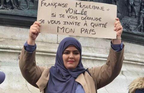 توییت عجیب یکی از کارکنان شهرداری فرانسه