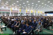 بالصور/ انعقاد مؤتمر الصلاة لمحافظات إيران في محافظة خراسان الجنوبية شرق البلاد
