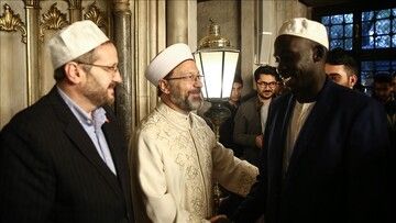 Istanbul meet condemns associating Islam with terrorism