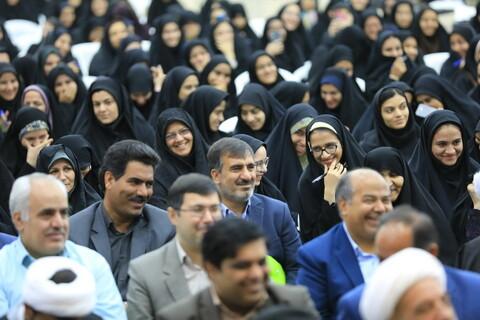 تصاویر/ اجلاسیه استانی نماز در خراسان جنوبی