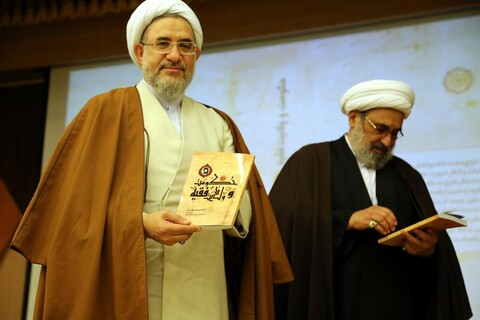 تصاویر/ همایش مجتهد شهید در قم