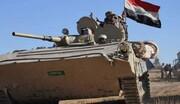القوات العراقية تدمر ثلاثة أوكار لداعش في الأنبار