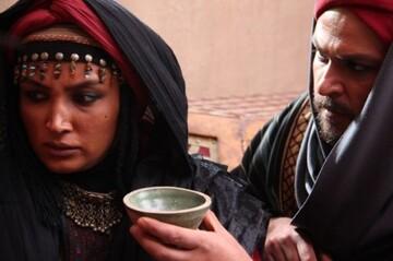 پخش فیلم سینمایی «عقاب صحرا» در آیفیلم
