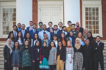 آشنایی با موسسه رهبری و توانمندسازی مسلمان در ایالت ویرجینیای آمریکا