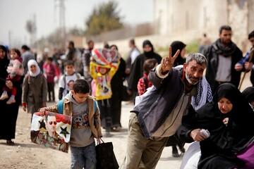 دعوت نماینده ولی فقیه در کردستان از مردم برای کمک به آوارگان سوری
