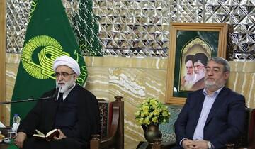 رفع مشکلات زائران در مشهد نیازمند عزم ملی است