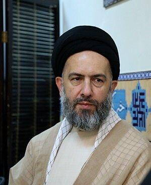 دکتر سیدعلی طاهری