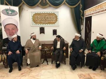 عناصر حیات بخش ایران باید به عنوان الگوی اسلامی برجسته شود