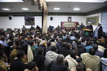 گسترش زیرساختها و امکانات مرز میرجاوه برای زائران پاکستانی توسط آستان قدس رضوی