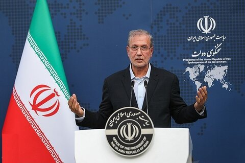علی ربیعی - سخنگوی دولت