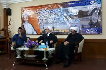 پیامبر اکرم(ص) معمار تمدنی بزرگ است