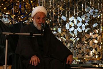 سفر امام رضا (ع)، ایران را به مرکز زمینهسازان ظهور ولی عصر(عج) تبدیل کرد