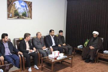 انتقاد امام جمعه همدان از دسترسی راحت به مواد مخدر در اماکن توریستی