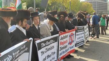 گزارش هیسپان تی وی از «داخل اسرائیل»/ اوضاع از دست مسئولان صهیونیستی خارج شده است!