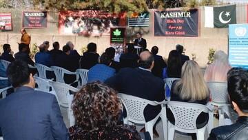 Muslim mechanism' needed to resolve Kashmir dispute