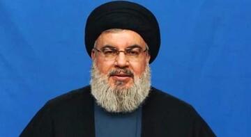 Sayyed Nasrallah to Speak Friday