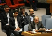 Iran envoy condemns UNSC's failure to implement anti-Israeli resolutions