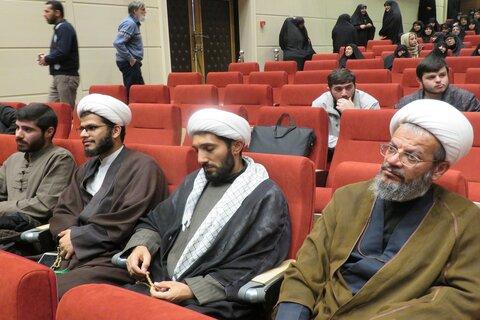 چهارمین اجلاسیه بین المللی مجاهدان در غربت در دامغان