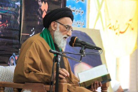 آیت الله موسوی اصفهانی: