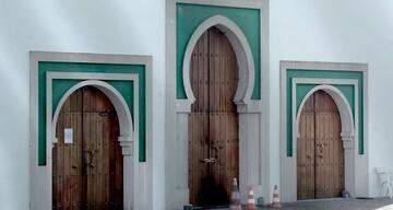 انتقام از تخریب کلیسای نوتردام با حمله به یک مسجد!