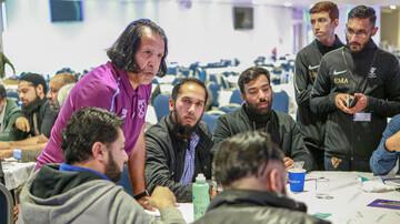 افزایش فعالیتهای ورزشی ویژه جوانان در  ۵۰۰ مسجد بریتانیا