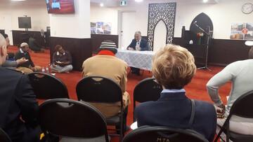 مراسم ماه تاریخ اسلامی در تورنتو برگزار شد + تصاویر