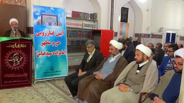 وقف سرمایهای ماندگار برای پیشرفت نظام اسلامی است