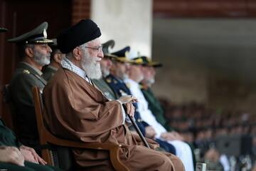 فیلم| واکنش رهبر انقلاب به حوادث عراق و لبنان