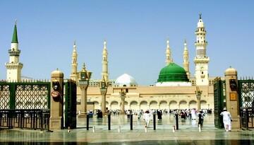 النبي محمد (ص) والرحمة الإلهية
