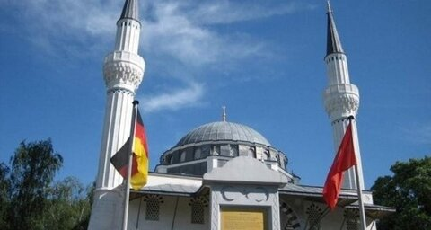 با افزایش حملات علیه مسلمانان: مسجد برلین، نامه تهدیدآمیز دریافت کرد