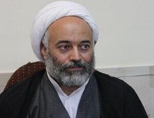 حجت الاسلام ملکیان اصفهانی