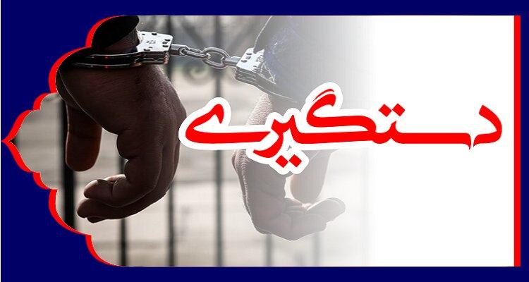«مدیرکل سابق اطلاعات مازندران» و «رئیس سابق امنیت حفاظت قوه قضائیه» دستگیر شدند