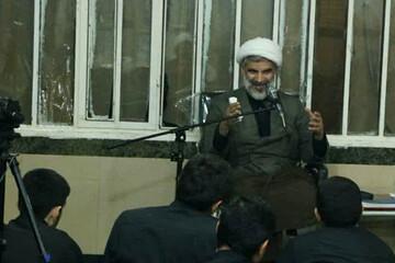 تقویت مبانی تفکری و ایمانی بسیج در گرو ارتباط مستقیم با مسجد است