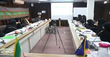 نخستین دوره آموزشی تدوین متون درسی برگزار شد