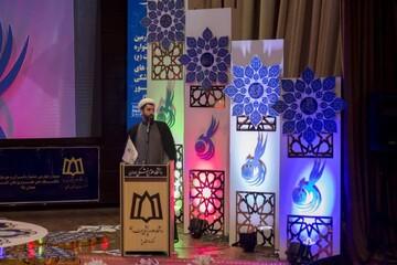 حضور چشمگیر دانشگاهیان در جشنواره قرآن و عترت نشان از عجین بودن فضای نخبگان کشور با کلام الهی دارد