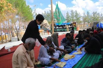 روایتی از خادمانی که کارشان را با خدا معامله کرده اند+ عکس