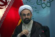 انتخابات برترین نماد پشتیبانی و حمایت مردمی از نظام اسلامی است