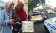 Muslim community calls for 'racist' policeman to be sacked