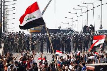 هشدار جدی یک خبرنگار به ایرانیان حاضر در عراق